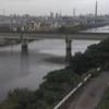 天白川大慶橋ライブカメラ(愛知県名古屋市緑区)