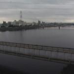 天白川河口ライブカメラ(愛知県東海市南柴田町)