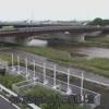 矢田川三階橋上流ライブカメラ(愛知県名古屋市北区)