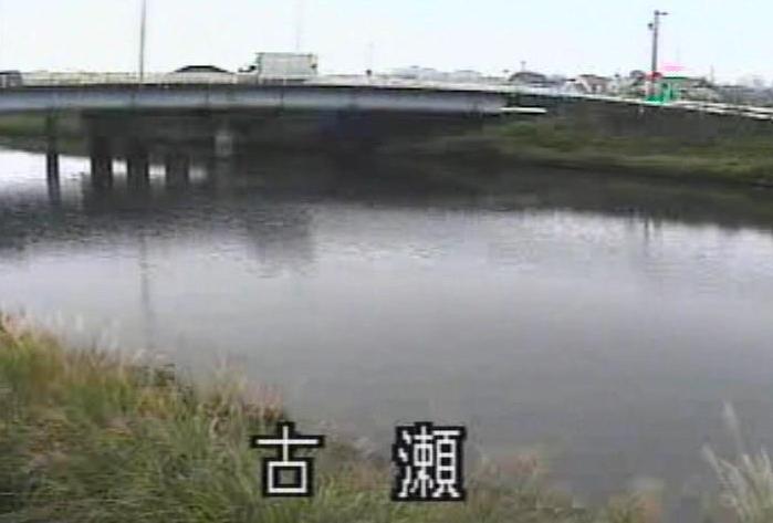 日光川古瀬ライブカメラは、愛知県愛西市古瀬町の古瀬に設置された日光川が見えるライブカメラです。