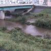 天白川野並橋ライブカメラ(愛知県名古屋市南区)