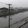 新川新川橋ライブカメラ(愛知県清須市土器野)