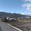 ICT小河内東西線ライブカメラ(長野県箕輪町東箕輪)