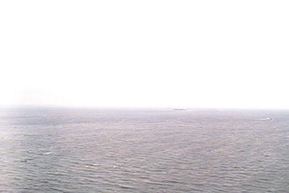 東京湾海上交通センターライブカメラ(神奈川県横須賀市鴨居)
