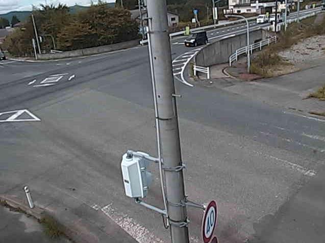 知命寺交差点ライブカメラは、福島県浪江町幾世橋の知命寺交差点に設置された国道6号・国道114号(富岡街道)・福島県道254号長塚請戸浪江線が見えるライブカメラです。