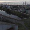 八田川地蔵川交差部ライブカメラ(愛知県春日井市追進町)