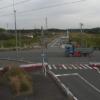 国道6号小入野交差点ライブカメラ(福島県大熊町小入野)