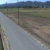 福島県道36号小野富岡線舘山荘入口付近ライブカメラ(福島県富岡町上手岡)