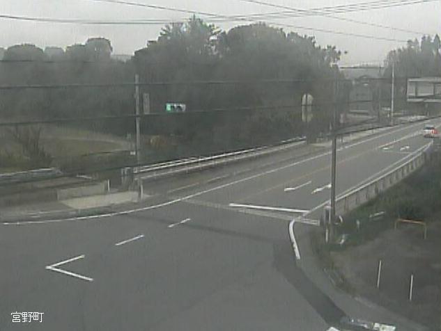 国道304号宮野ライブカメラは、石川県金沢市宮野町の宮野に設置された国道304号が見えるライブカメラです。