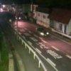 国道144号大前須坂線交差点ライブカメラ(群馬県嬬恋村大前)