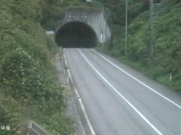 国道249号中屋ライブカメラは、石川県輪島市門前町の中屋に設置された国道249号が見えるライブカメラです。