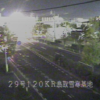 国道29号鳥取雪寒基地ライブカメラ(鳥取県鳥取市千代水)