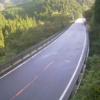 国道181号板井原ライブカメラ(鳥取県日野町板井原)