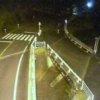 鳥取県道113号上徳山俣野江府線日ノ詰ライブカメラ(鳥取県江府町俣野)