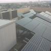 江藤産業太陽光パネルライブカメラ(大分県大分市乙津町)