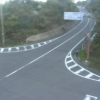 国道485号久見ライブカメラ(島根県隠岐の島町久見)