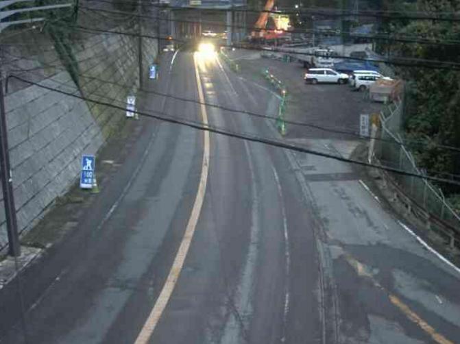 福井県道149号音海中津海線田ノ浦ライブカメラは、福井県高浜町田ノ浦の田ノ浦に設置された福井県道149号音海中津海線・高浜原子力発電所(高浜原発)周辺が見えるライブカメラです。