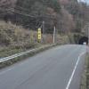 国道191号虫木峠ライブカメラ(広島県安芸太田町松原)