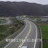 山陰道青谷羽合道路吉川トンネル付近ライブカメラ(鳥取県鳥取市青谷町)