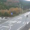 【冬期限定】国道179号井坂ライブカメラ(岡山県鏡野町井坂)