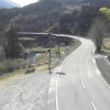 【冬期限定】国道439号上八川伊野方向ライブカメラ(高知県いの町上八川)