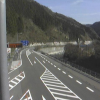 【冬期限定】国道194号新寒風山トンネル長沢方向ライブカメラ(高知県いの町桑瀬)