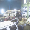ハマナ自動車第2工場2ライブカメラ(埼玉県ふじみ野市大井)