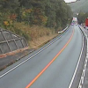 国道42号柏野ライブカメラ(三重県大紀町柏野)
