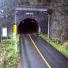 国道156号新平瀬トンネルライブカメラ(岐阜県白川村平瀬)