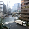 竹橋駅周辺ライブカメラ(東京都千代田区神田錦町)