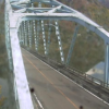国道252号水沼橋第1ライブカメラ(福島県金山町水沼)
