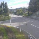 国道252号宮下ライブカメラ(福島県三島町宮下)