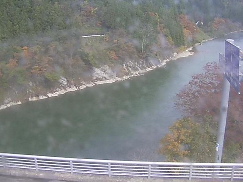 国道252号高清水大橋第2ライブカメラは、福島県三島町宮下の高清水大橋に設置された国道252号(沼田街道)・只見川が見えるライブカメラです。