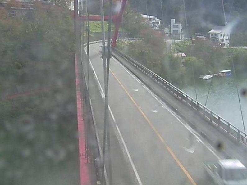 国道252号瑞光寺橋第1ライブカメラは、福島県柳津町小椿の瑞光寺橋に設置された国道252号(沼田街道)・只見川が見えるライブカメラです。