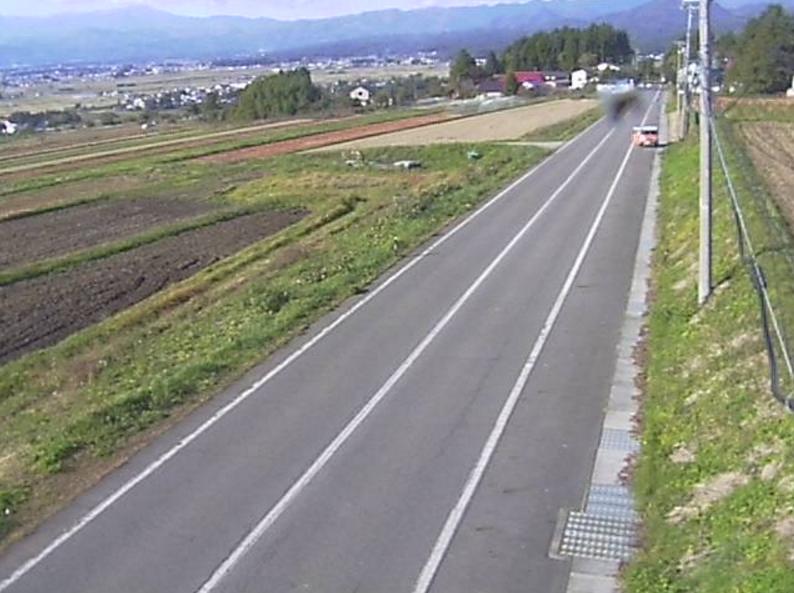 福島県道337号喜多方河東線恋人坂ライブカメラは、福島県喜多方市熊倉町の恋人坂に設置された福島県道337号喜多方河東線が見えるライブカメラです。