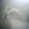 国道118号蝉トンネル下郷坑口ライブカメラ(福島県下郷町枝松)