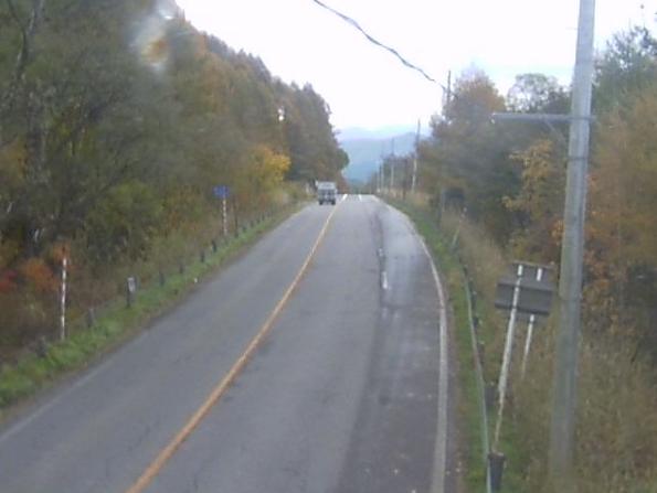 国道289号駒止第2ライブカメラは、福島県南会津町針生の駒止に設置された国道289号(駒止峠バイパス)が見えるライブカメラです。