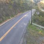 国道115号落合第2ライブカメラ(福島県相馬市山上)