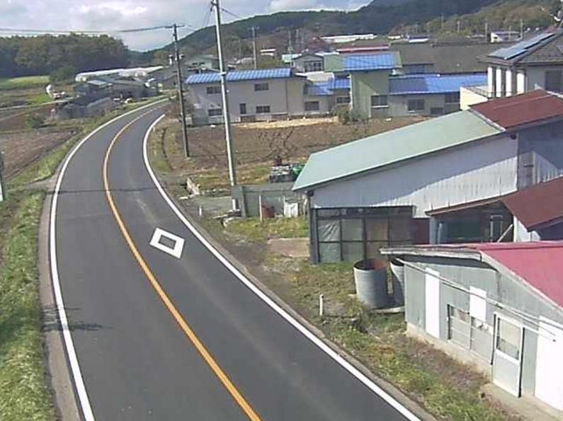 国道115号東玉野第1ライブカメラは、福島県相馬市東玉野の東玉野に設置された国道115号(中村街道)が見えるライブカメラです。