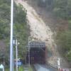 国道114号仙人沢トンネルライブカメラ(福島県浪江町室原)