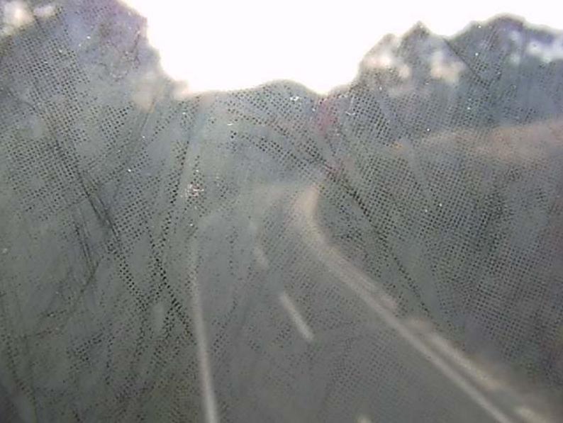 福島県道112号富岡大越線上川内第1ライブカメラ(福島県川内村上川内)
