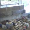 平木工業堆肥化プラント施設ライブカメラ(長崎県長崎市三京町)