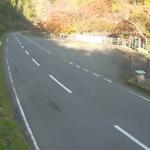国道349号鮫川第1ライブカメラ(福島県鮫川村赤坂)