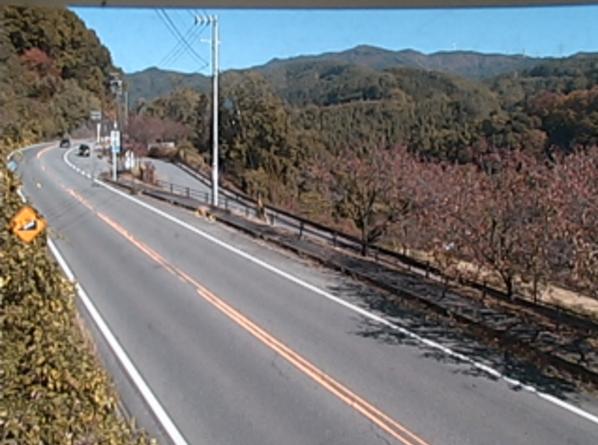 CEK中川村坂戸ライブカメラは、長野県中川村片桐の坂戸峡交差点付近に設置された国道153号(三州街道)が見えるライブカメラです。