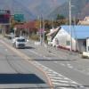 CEK駒ヶ根インターチェンジライブカメラ(長野県駒ヶ根市赤穂)