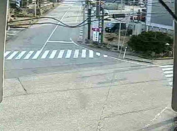 【冬期限定】国道471号利賀ライブカメラ(富山県南砺市利賀村)