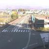 新潟県道47号小出停車場線青島ライブカメラ(新潟県魚沼市青島)