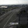 国道470号小矢部大橋ライブカメラ(富山県高岡市荒屋敷)