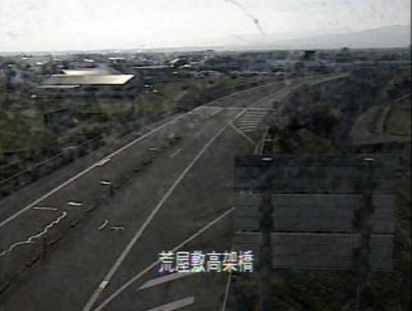 国道470号小矢部大橋ライブカメラは、富山県高岡市荒屋敷の小矢部大橋に設置された国道470号・能越自動車道(能越道)が見えるライブカメラです。