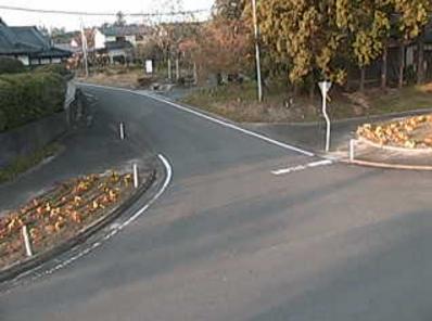 多珂神社交差点ライブカメラ(福島県南相馬市原町区)